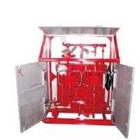 High Pressure Test Units