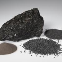 Brown Fused Aluminium Oxide (bfa)