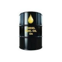Fuel Oil Virgin (d6)