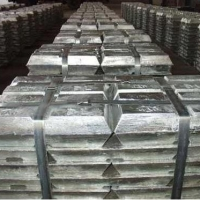Zinc Metal (h. G & S. H. G)