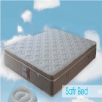 Visco Bed (Without Bow)