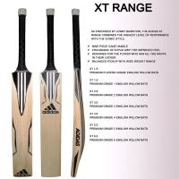 Adidas Cricket Gear