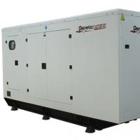 GJP2500 Diesel Generator