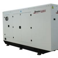 GJDD825 Diesel Generator
