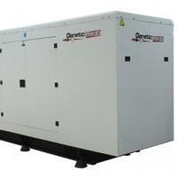 GJR440 Diesel Generator