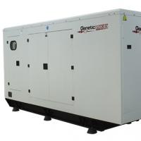 GJYD30 Diesel Generator