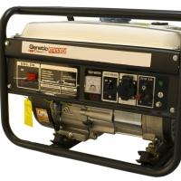 GJB3900 Portable Generator