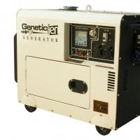GJD12000 T-SK+ATS Portable Generator