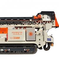 T2500 Core Drill Rig