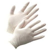 Non-Sterile Latex Gloves