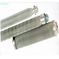 Metal Folding Filter