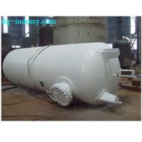 Pressure Vessel And Tank