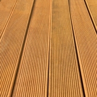 Mervbau Wood Decking