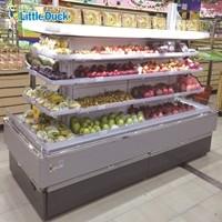Supermarket Food Display Case