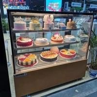Littleduck Bakery Cake Display Fridge