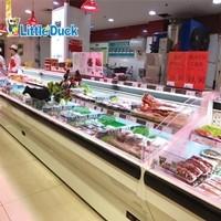 E7 Cary Self Service Cabinet Meat Showcase