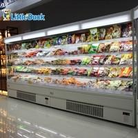 E8 New York Grocery Store Multideck Chiller
