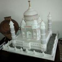 Italian Marble Taj Mahal
