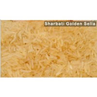Sharbati Golden Sella