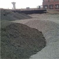 Sponge Iron Powder