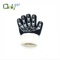 Heat Resistance Oven BBQ long Cuff Gloves