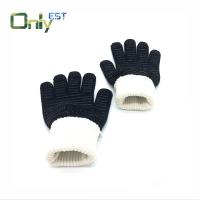 Non Slip Silicone Heat Resistant Gloves