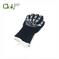 Silicone Grill Bbq Gloves