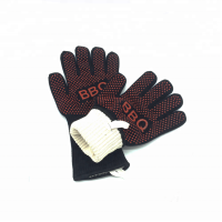High Quality Silicone Oven Glove