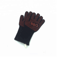 Gloves Heat Resistant Bbq Grill Accessories