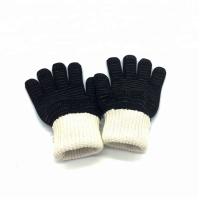 Heat Resistant Bbq Silicone Kitchen Glove