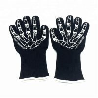 Food Grade Heated Gloves Bbq