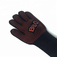 BBQ High Temperature Resistant Gloves
