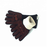Kitchen Equipment And Grill Barbecue Gloves
