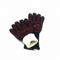 Heat Resistant Bbq Protective Gloves