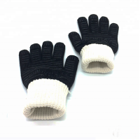 Heat Resistant Protective Silicone Bbq Glove