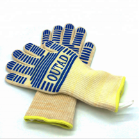 Wholesale Heat Resistant Bbq Oven Gloves