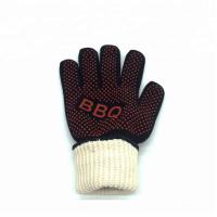 Heat Resistant Silicone Kitchen Glove