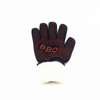 Food Grade Customized Cotton Hand Gloves