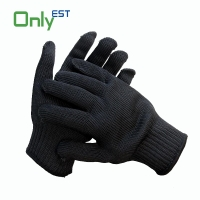 Meat Cutting Safety Gloves With Stainless Steel