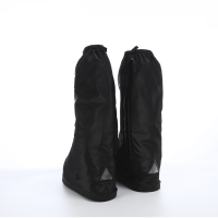 Waterproof Unisex High Heel Rain Boots