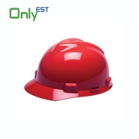 Hard Hat Safety Helmet With Harness