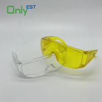 Industrial Safety Glasses And Safety Goggles