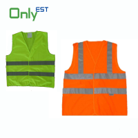 Outdoor Safety Vest For Cycling