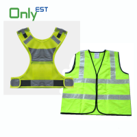 Road Safety Protective Reflective Vest