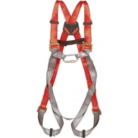 Work Body Climbing Safety Harness Safety Belt