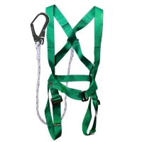 Protector Full Body Safety Harness