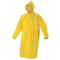 Foldable Waterproof PVC Raincoat