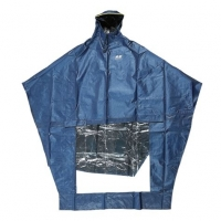 Road Safety Men Raincoat Waterproof