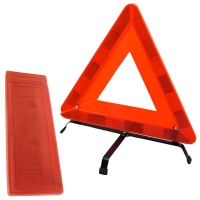 Safety Emergency Reflective Warning Triangles