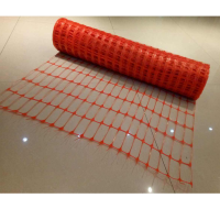 Safety Plastic Road Fence Barrier